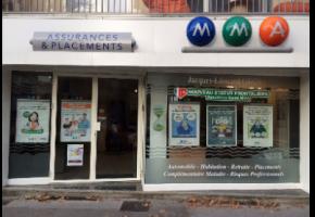 votre assurance auprès de MMA Annecy