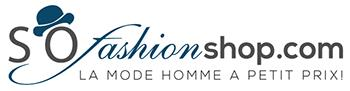 vêtement homme fashion en vente sur sofashionshop.com
