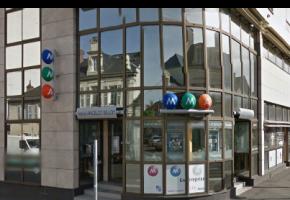 Pour vos besoins en assurances ou épargne, adressez-vous à votre agence MMA de Bourges