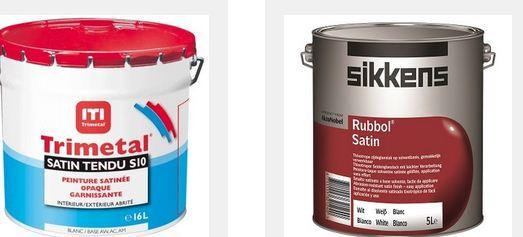 Faites appel à Districolor pour vos besoins en peinture satinée