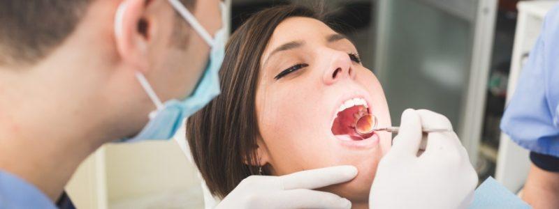 dentiste à Roncq
