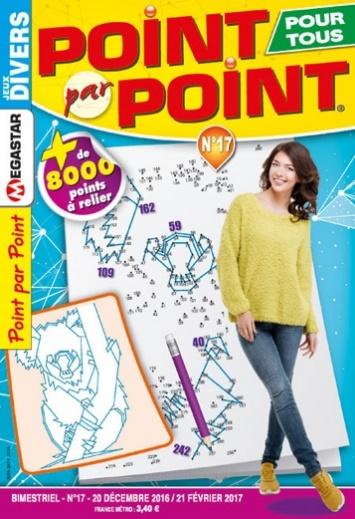 Le jeu du Point à relier, un jeu ludique et addictif