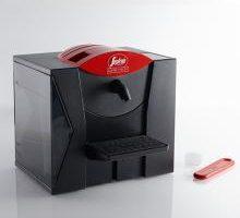Une cafetière expresso Segafredo semi-pro– Mon café italien…