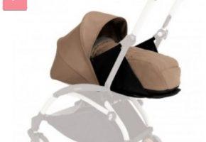 Nacelle pour bébé