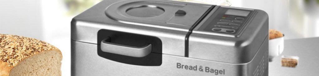 la machine à pain : une bonne idée de cadeau !