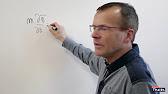 Présentation vidéo d'une série de cours de prépa scientifique